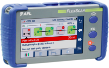 FlexScan FS200-100 Plus