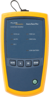 Fluke Networks SFSINGLEMODESOURCE